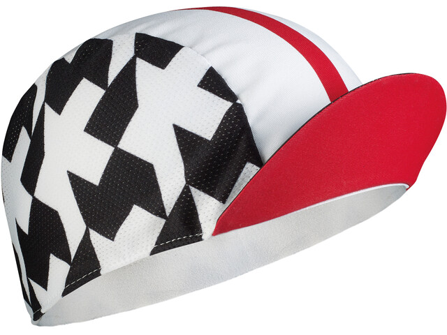 assos Equipe RS Cap national red